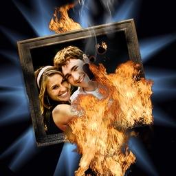Photos of Fire