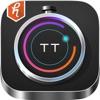Tabata Timer: サイクリング用の田畑タイマー、ランニング、スイミング、そして合宿ワークアウト - iPhoneアプリ