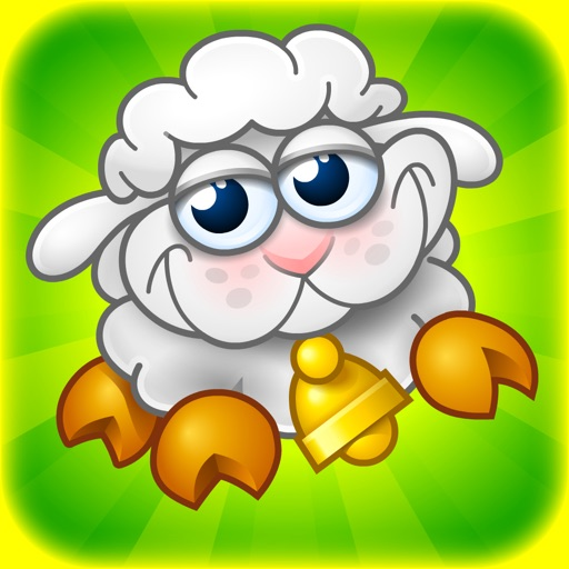 Adorable Sheep Escape Premium icon