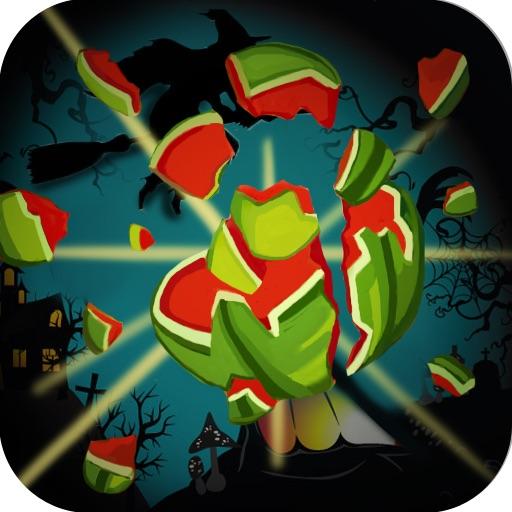 Fruit Smasher! - Halloween Edition
