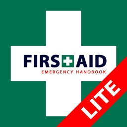 First Aid Emergency Handbook - Lite