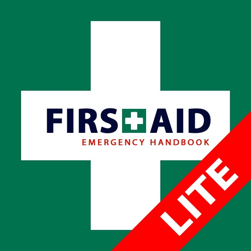 First Aid Emergency Handbook - Lite