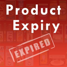 Product Expiry Date HD Lite