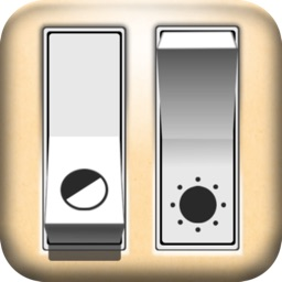 Photoggle - Apply effects easily with switches - Camera