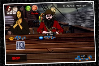 Imagine Poker ~ Texas... screenshot1