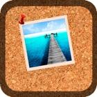 Slide n' Share -- Photo Uploader icon