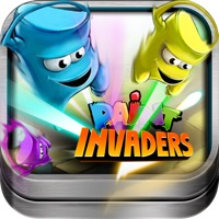 Codes for Paint Invaders Hack