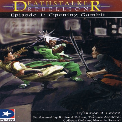 Opening Gambit:Deathstalker Rebellion Episode 1