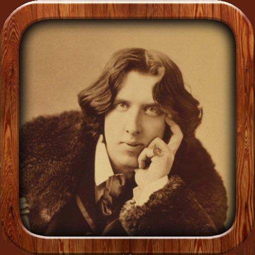 Dorian Gray Audiobook for iPad
