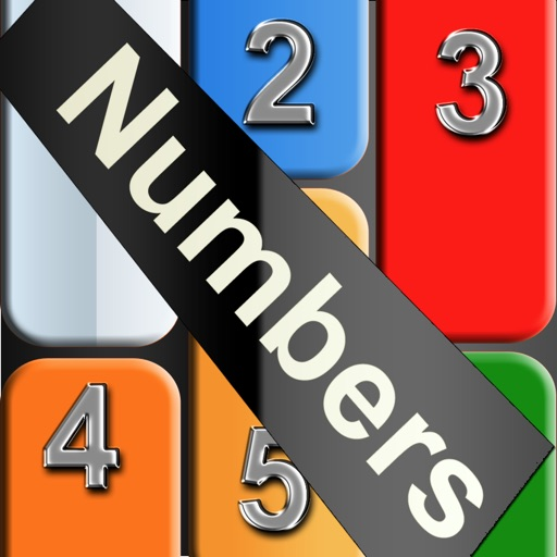 SI SLP Education Jumping Numbers Learn Basic Number Counting