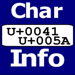 Char Info