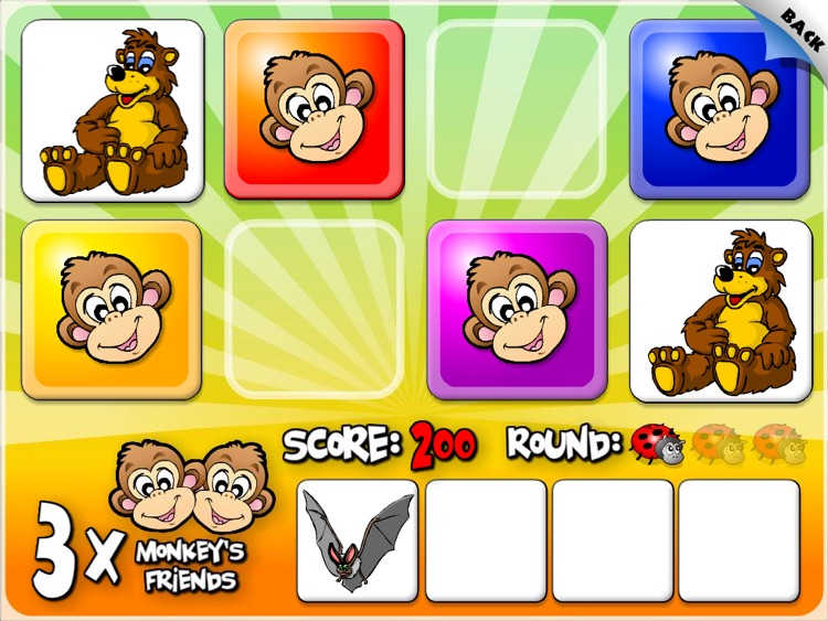 Abby Monkey® Zoo Animals for Toddlers (LITE) screenshot-4