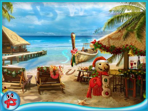 Christmas Mysteriez: Free Hidden Object screenshot 5