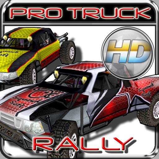 Pro Truck Racing HD