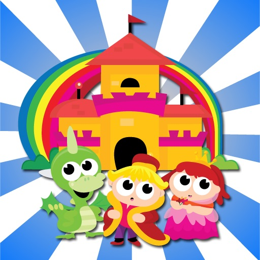 Fantasy Preschool Adventures! HD