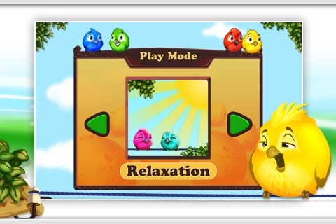 Fluffy Birds screenshot-2