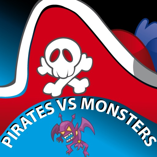 Pirates Vs Monsters