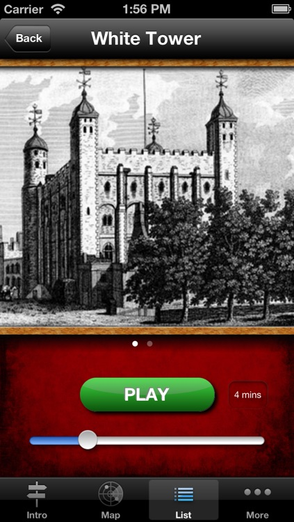 Tower of London Audio Guide & Map screenshot-3
