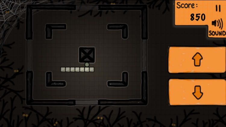 Doodle Snake :) screenshot-4