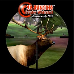 3D Hunting™ Trophy Whitetail