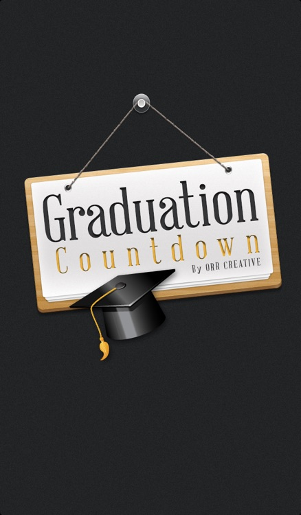 Graduation Countdown screenshot-1