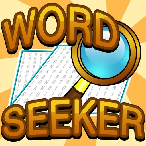 Word Seeker for iPad