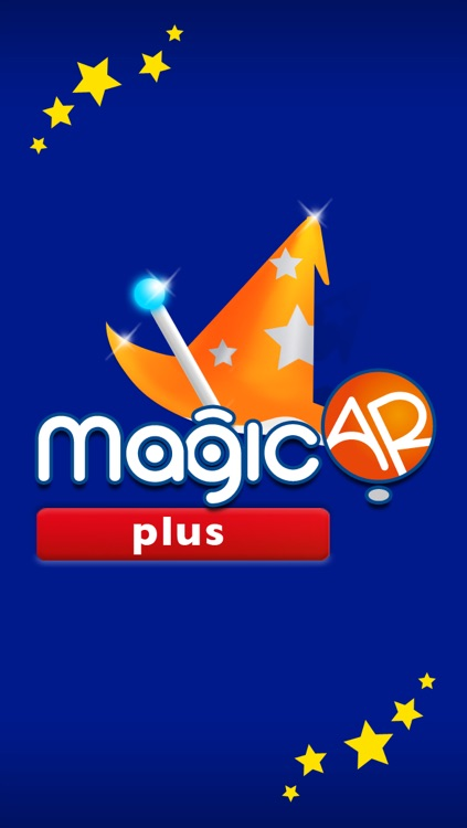 MagicAR.plus