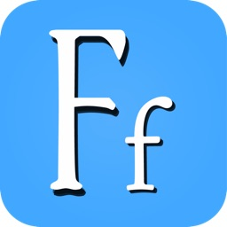 iFontz - Custom Fonts Installer