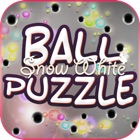 Ball Puzzle - Imagination Stairs - free game for young children icon