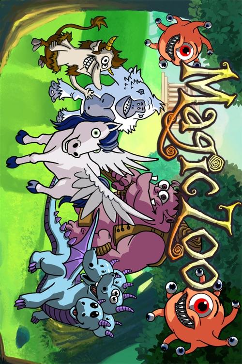 Magic Zoo