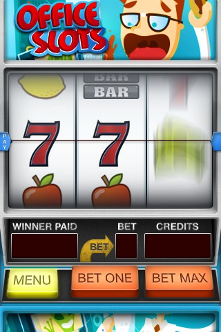 Jackpot Slots screenshot-0