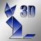 Tangram 3D - Back to the Origins