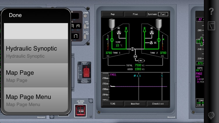 Aerosim Checkride E190