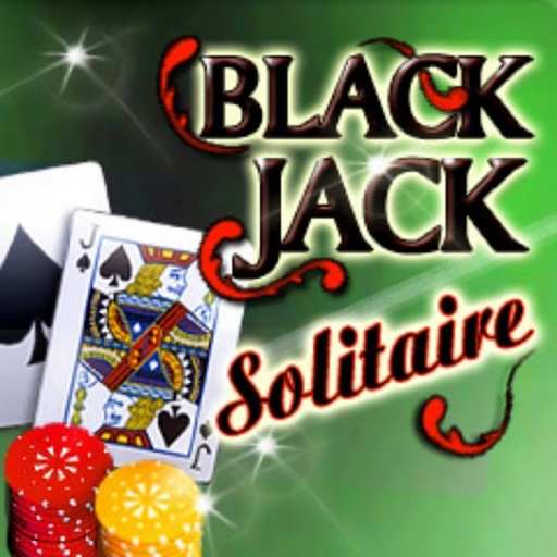 Blackjack Solitaire (FREE)
