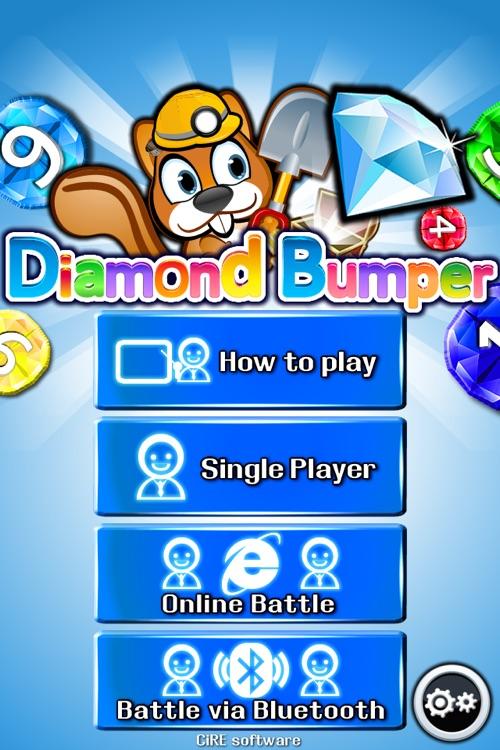 Diamond Bumper screenshot-3