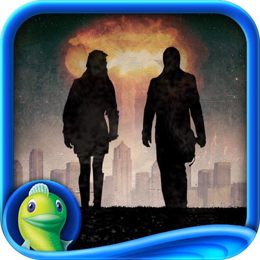 Lost in the City: Post Scriptum HD (Full) icon