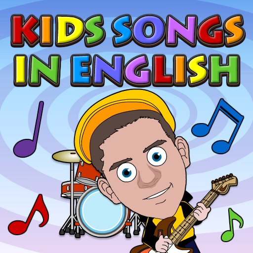 Kids Songs in English