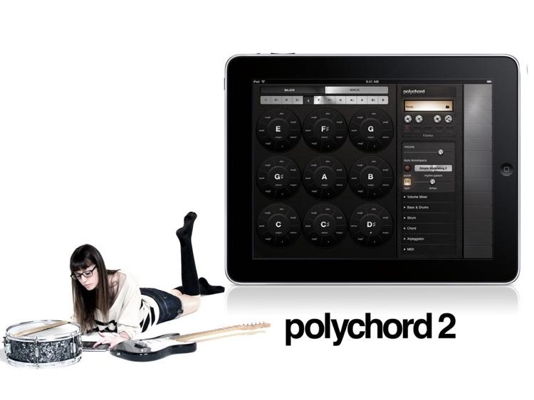 polychord