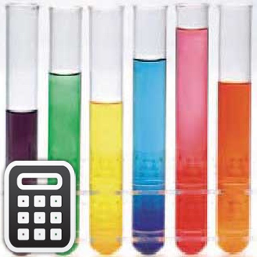 Electrolytes Calc