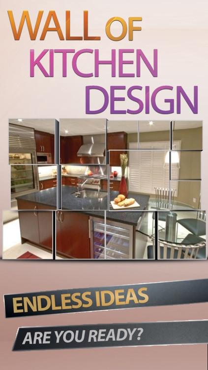 Kitchen design+