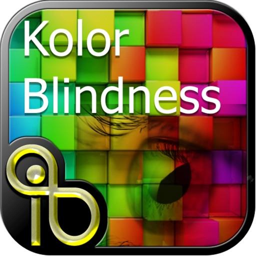 Kolor Blindness Tests
