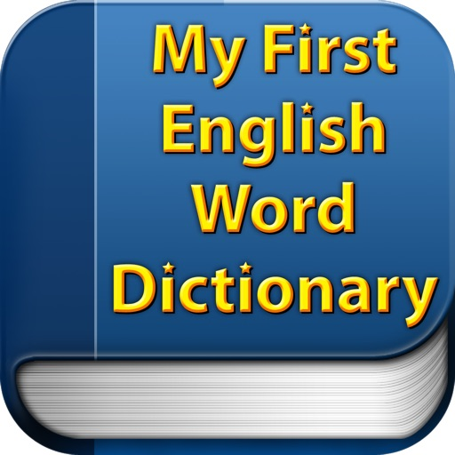 My First English Word Dictionary
