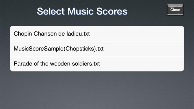 PianissimFree screenshot-3