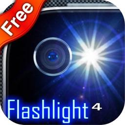 Flashlight⁴ Free