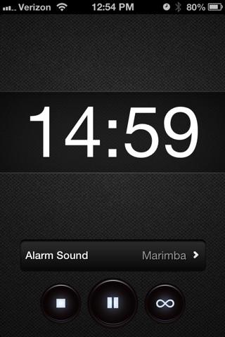 minitimer 15 one tap 15 minute timer alarm clock app price drops