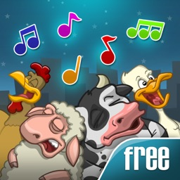 Singing City Free - For iPad