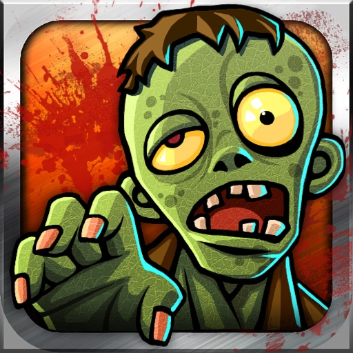 Kill Zombies Now - Zombie Games icon