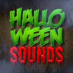 Halloween Sound Effects Board