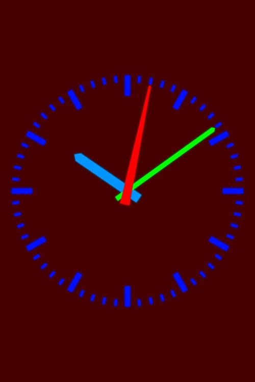 UBClock Mobile screenshot-4