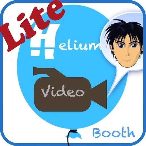 Helium Video Booth HD Lite